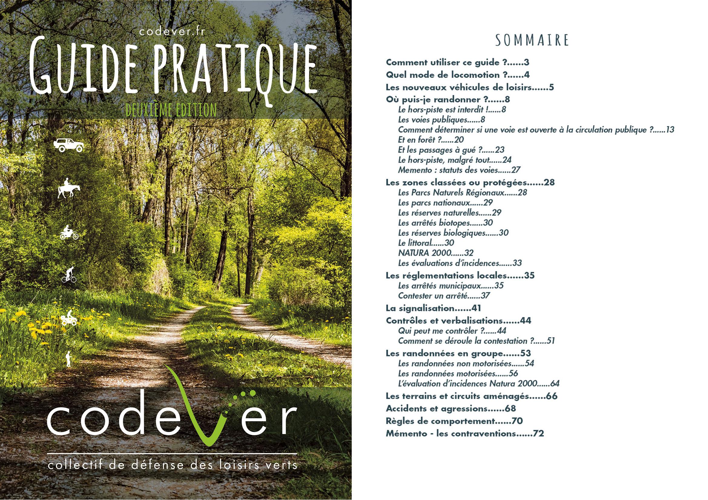 Couv Guide Pratique V2 et sommaire